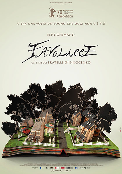 Malatesta nel film Favolacce – Regia Fratelli D'Innocenzo