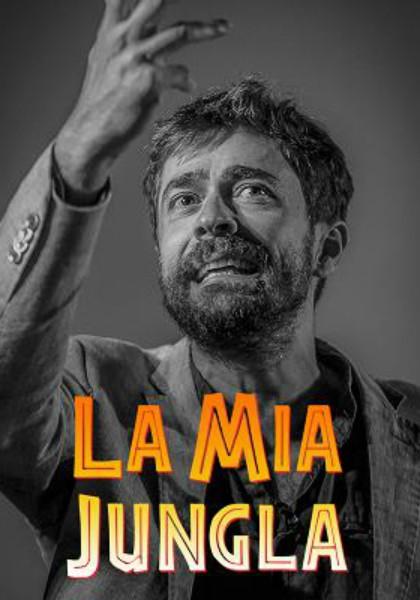 La Mia Jungla – Giovanni Scifoni sbarca su RaiPlay