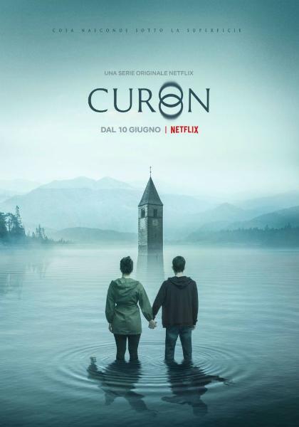 Curon Arriva su Netflix – Max Malatesta nel Cast