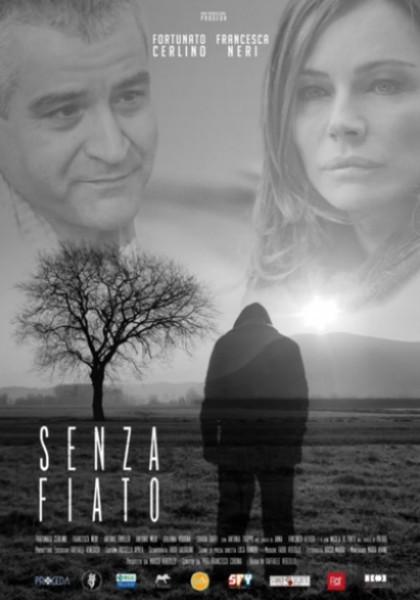 """Su Amazon Video """"Senza Fiato"""" Nel cast G. Vigogna"""