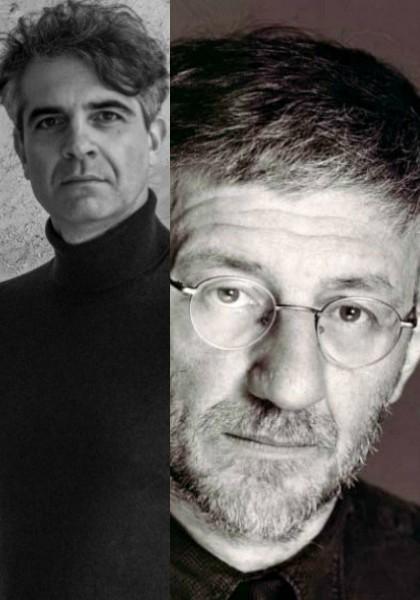 """Gambino e Bissaca per """"Cuori Coraggiosi"""" di R. Donna"""