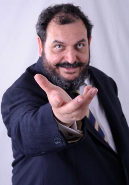 Break Up – Separati. Il Nostro Roberto D'Alessandro protagonista del film!