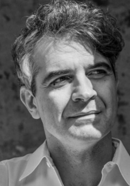 Gianluca Gambino per la serie di R. Johnson – Monterossi