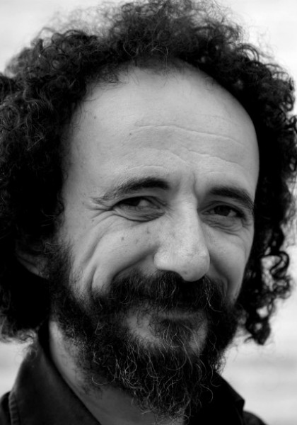 Camillo Grassi nel film cinema Takeaway – regia R. Carbonera