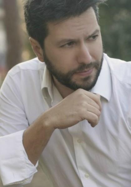 Geremia Longobardo sul set di Mare Fuori 2 – RAI 2