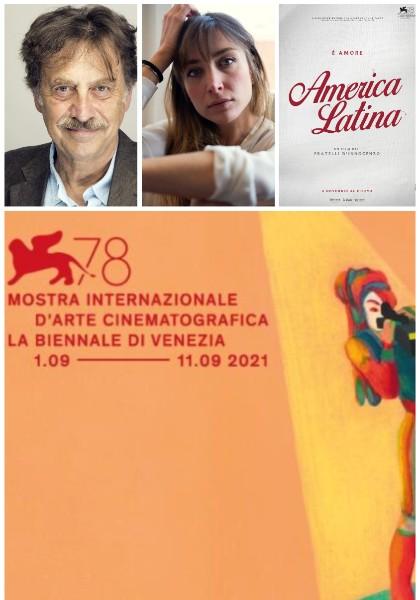 America Latina in concorso al Festival di Venezia 2021