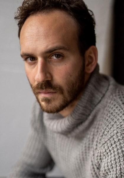 Fabio Ciampaglia Protagonista dello spot Iberdrola!