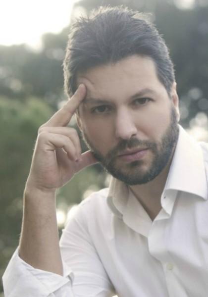 Geremia Longobardo nella prossima Pubblicità Maalox!