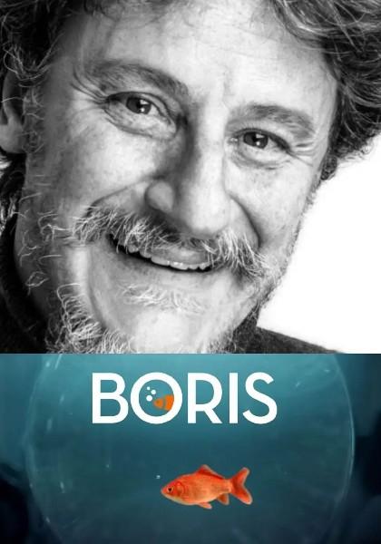 Giorgio Tirabassi sul Set dell'attesissimo Boris 4 – Aaaazione!
