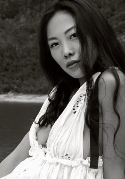 Sijia Chen nel cast di Headshot – Regia di Niko Maggi